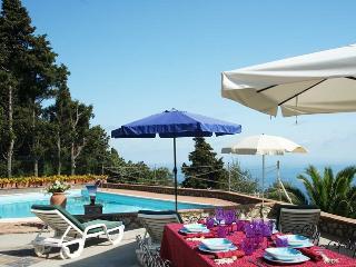 Villa Colonnina, Capri