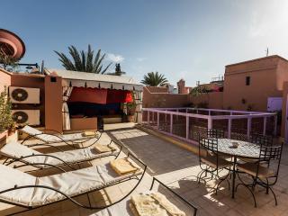 Dar Soulahfa, Marrakech