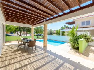 Konnos Beach Villa #1, Ayia Napa