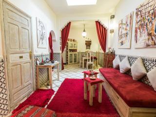 Riad Dar Zaynab, Marrakesh