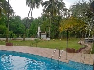GOAgaga-one BHK near Club Cabana/Baga beach