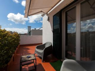 The Terrace Apartment, Lissabon
