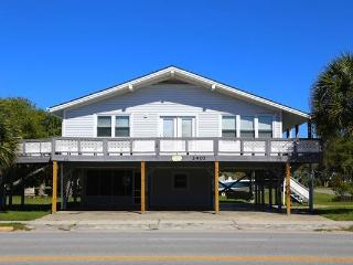 2401 Palmetto Blvd  - 'Golden Sands', Edisto Island