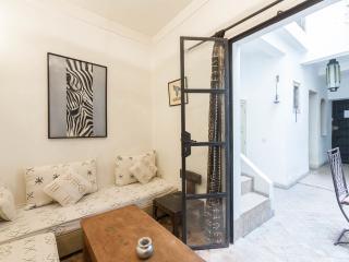 dar Doumia maison independent ,6 pax, place Jamaa el Fnaa