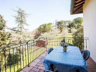 Tognazzi Casa Vacanze - Appartamento A con piscina