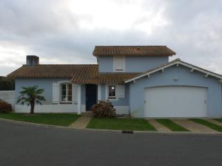 Villa Saphir 55, Saint-Gilles-Croix-de-Vie