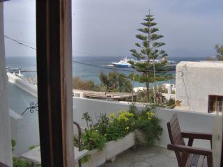STUDIO  TRIPLE SEA VIEW 119, Mykonos Town