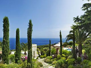 Glass House, Sleeps 14, Saint-Jean-Cap-Ferrat