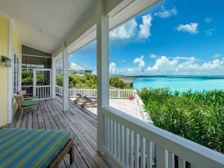 Yellowbird, Sleeps 8, Great Abaco