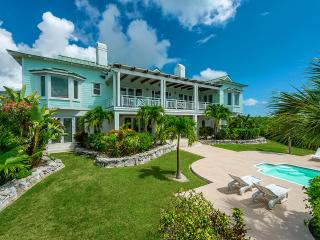 Parrot-dise, Sleeps 8, Great Abaco