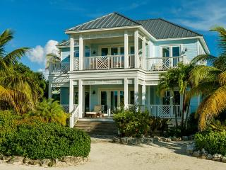 Putt For Dough, Sleeps 8, Great Abaco