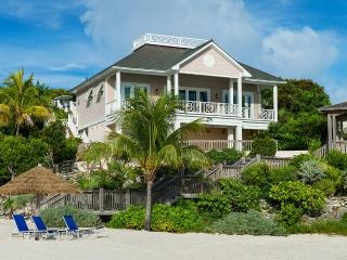 Sand Castle, Sleeps 4, Isola di Grand'Abaco