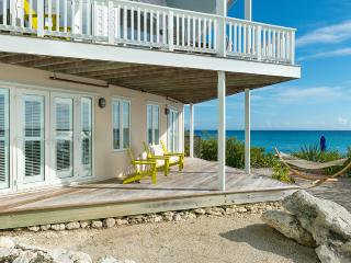 Conch Villa, Sleeps 4