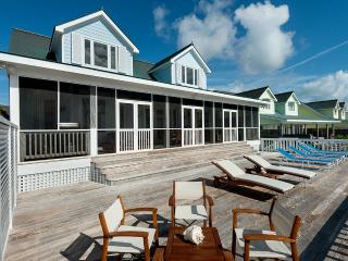 Ocean Blue, Sleeps 12, Île de Great Abaco