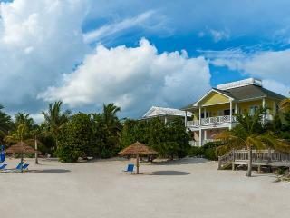 Beach Villa, Sleeps 4, Great Abaco