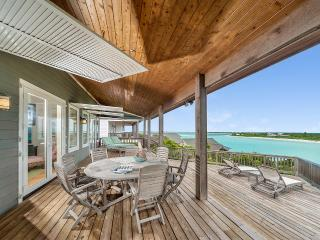 Seabreeze, Sleeps 8
