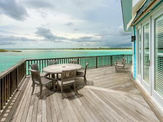 Sea's The Day, Sleeps 4, Great Abaco