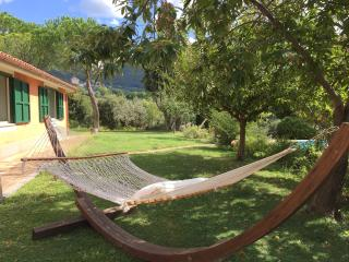Country House Due Querce with Pool, Poggio Catino