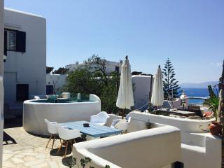 STUDIO POOL GARDEN VIEW 106, Mykonos Town