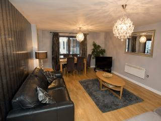 Wonderful Quayside Apartment Close to River, Newcastle upon Tyne