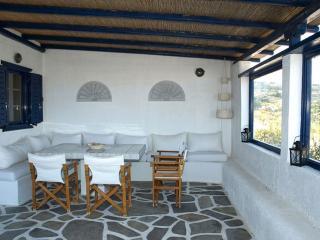 Villa Melina –COSTA ILIOS RESORT, Mykonos
