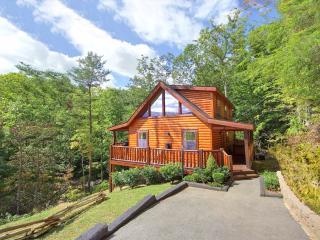 Cozy Cabin, Gatlinburg