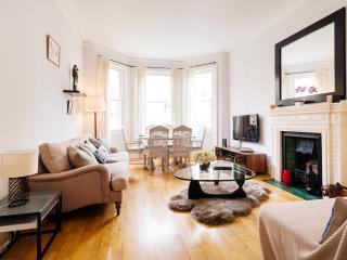 The Chelsea Warwick Mansion, London