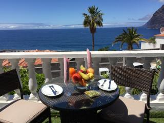 One bedroom apartment with views., Acantilado de los Gigantes