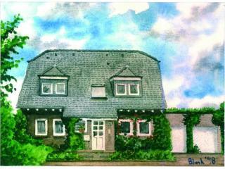 Freistehendes Haus in ruhiger Wohnlage
