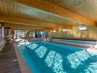 Maison contemporaine piscine hammam 700 m. plage., Saint-Coulomb