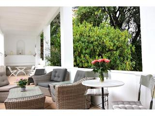 5 Pièces avec belle terrasse et jardin proche mer, Nice