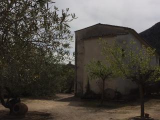 Teuleria Rústica de Montaña, Cocentaina
