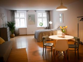 Studio / Old Town / with breakfast, Poznan