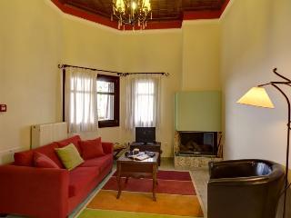 Villa Anthyllion Pansedes, Lefokastro