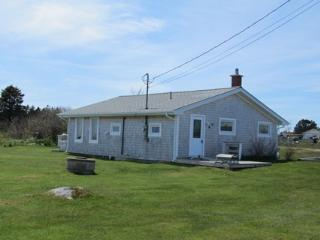 A Bird's I View Cottage, Cape Sable Island