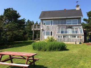 Black Point Cottage, Nova Scotia