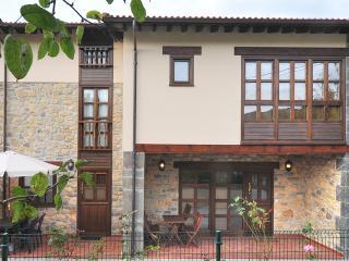 Casa Larrionda 31, Villar de Huergo