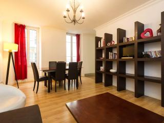 Luxury two bedroom apartment in the centre of Nice
