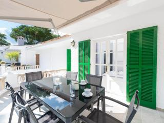 PINAR DE CAN PITES - Chalet for 6 people in Playa de Muro