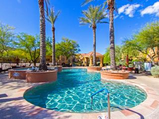 1 br newly furnished foothills condo, second floor, Tucson