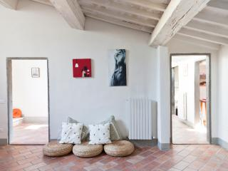 Cosy home in the heart of Florence