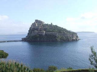 Villa vicino al mare Centralissima, Ischia Porto