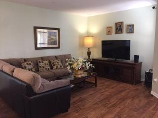 Affordable newly decorated condo with resort style