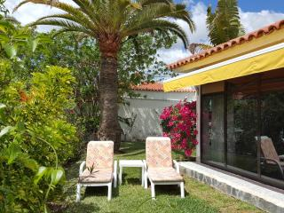 Sunny Holiday Bungalow close to golf and dunes, Playa del Ingles