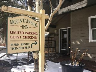 Adjoining Mountainside Inn Rooms - Undergoing Upgrades For Summer 2016!, Telluride