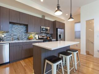 Modern townhome close to downtown, Denver
