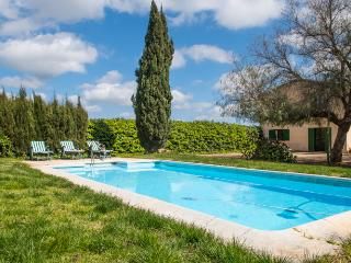 Beautiful finca with private pool, Sant Joan