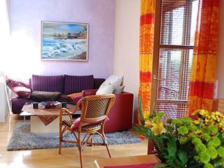 Ferienwohnung  Residenz Burgblick