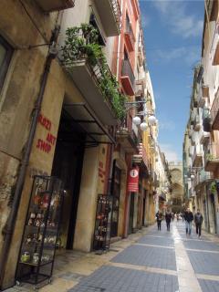 Holidays Rozi Art Tarragona