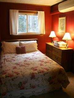 upstairs double bedroom #2